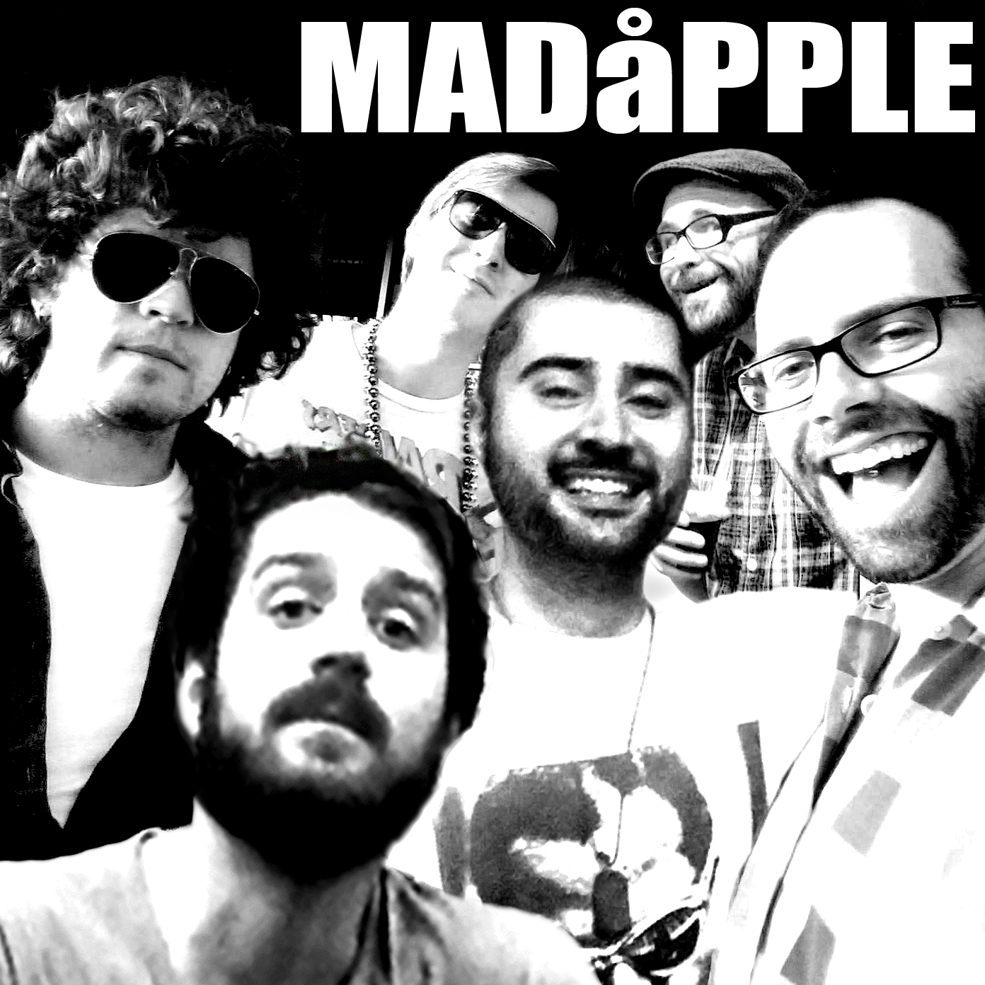 Madapple Mates